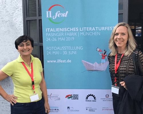 ILfest – Italienisches Literaturfestival München