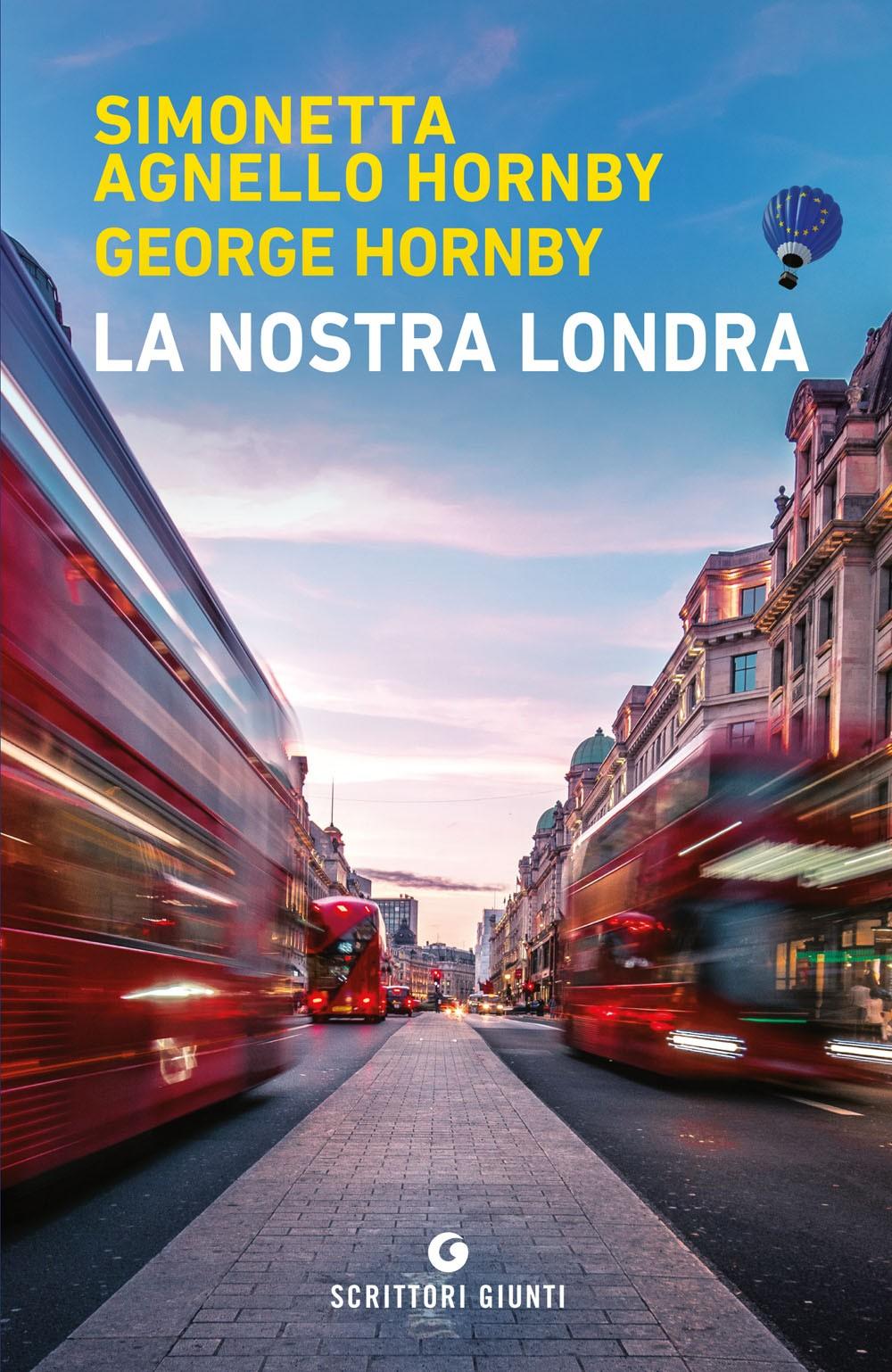La nostra Londra (Our London)