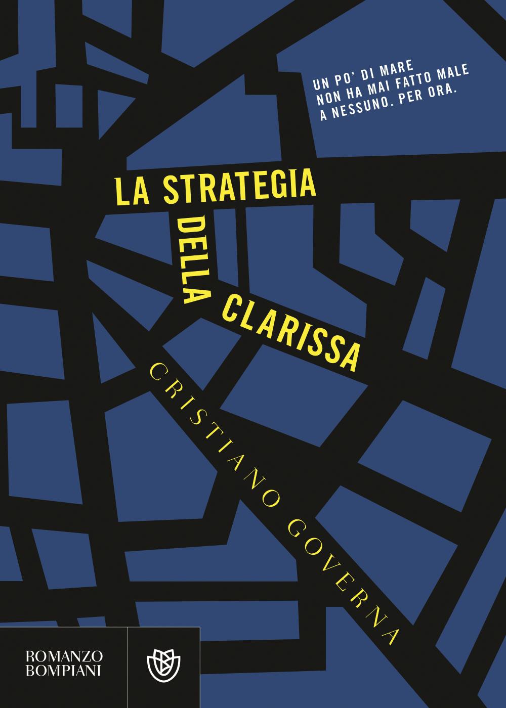 La strategia della clarissa (The clarissine strategy)