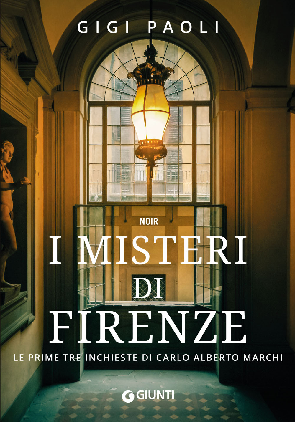 I misteri di Firenze (The mysteries of Florence)