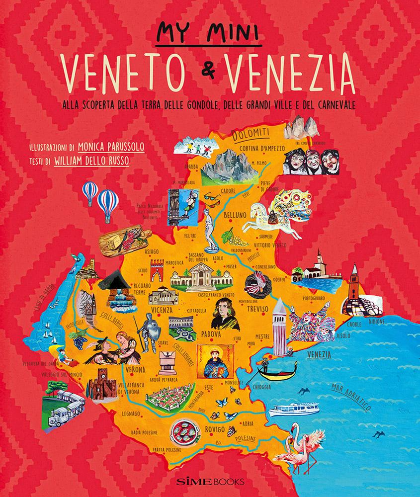 My Mini Veneto & Venezia