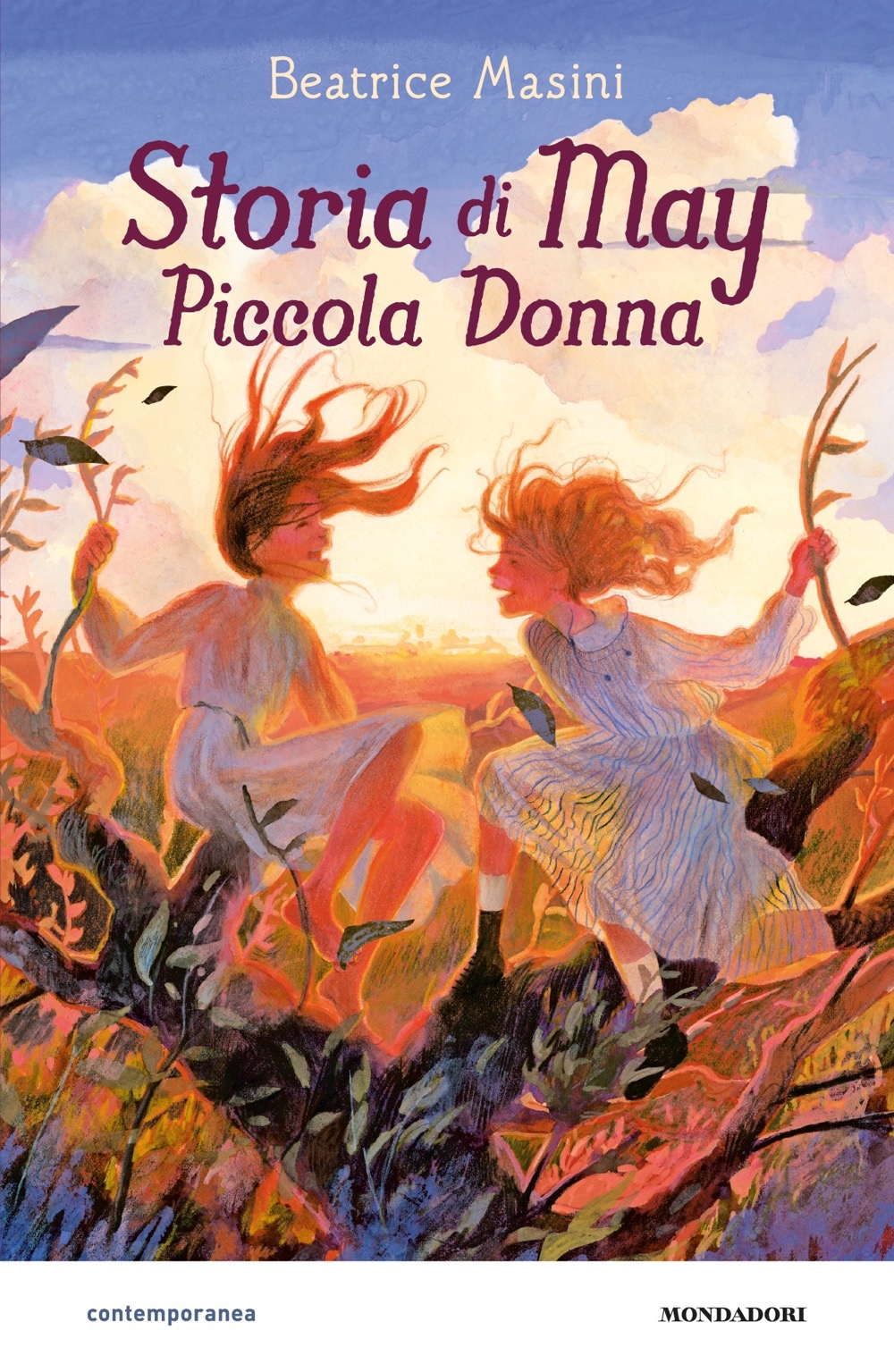 Storia di May. Piccola donna (STORY OF MAY. LITTLE WOMAN)