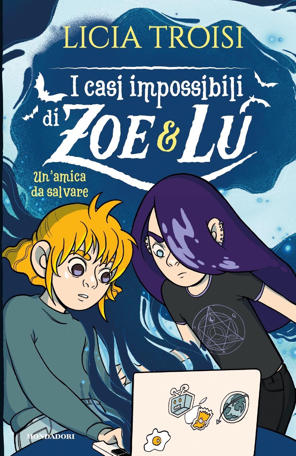 I casi impossibili di Zoe&Lu (THE IMPOSSIBLE CASES OF ZOE & LU)