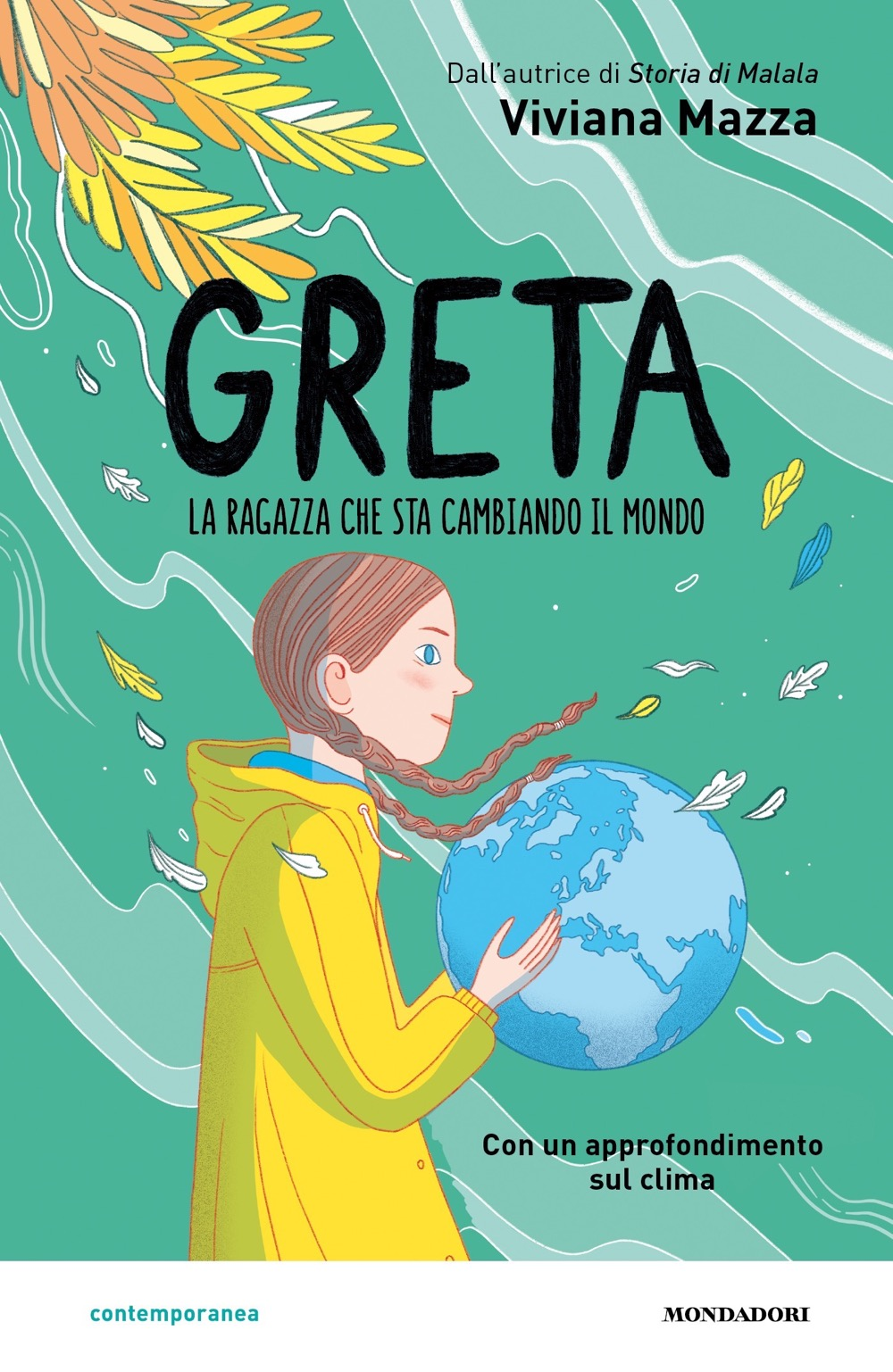 Greta. La ragazza che sta cambiando il mondo (GRETA. THE GIRLS WHO 'S CHANGING THE WORLD)