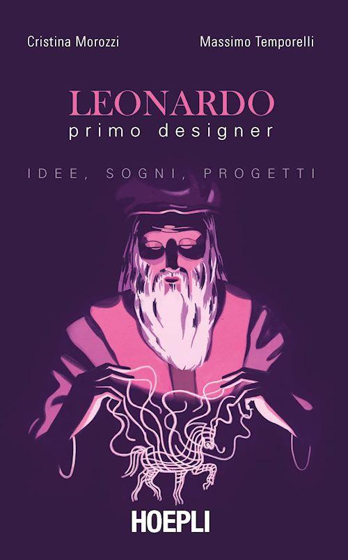 Leonardo primo designer