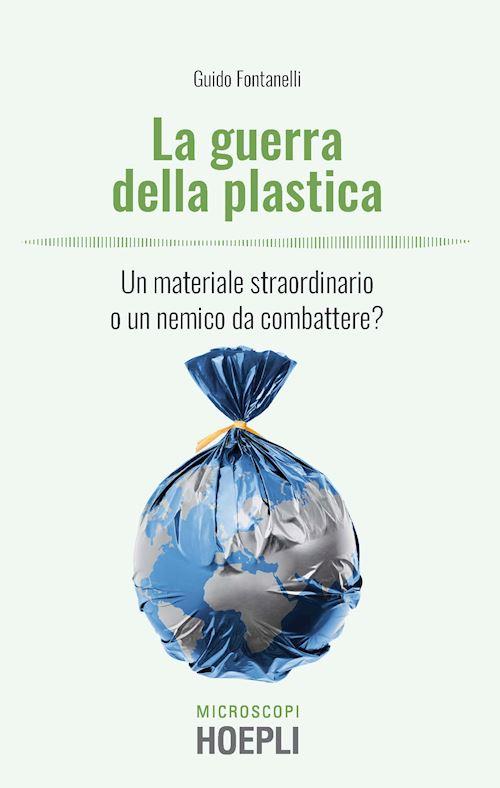 La guerra della plastica (Plastic War)