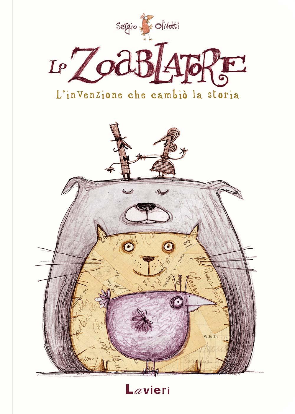 The zooablator