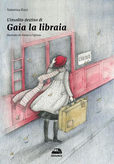 L'insolito destino di Gaia la libraia