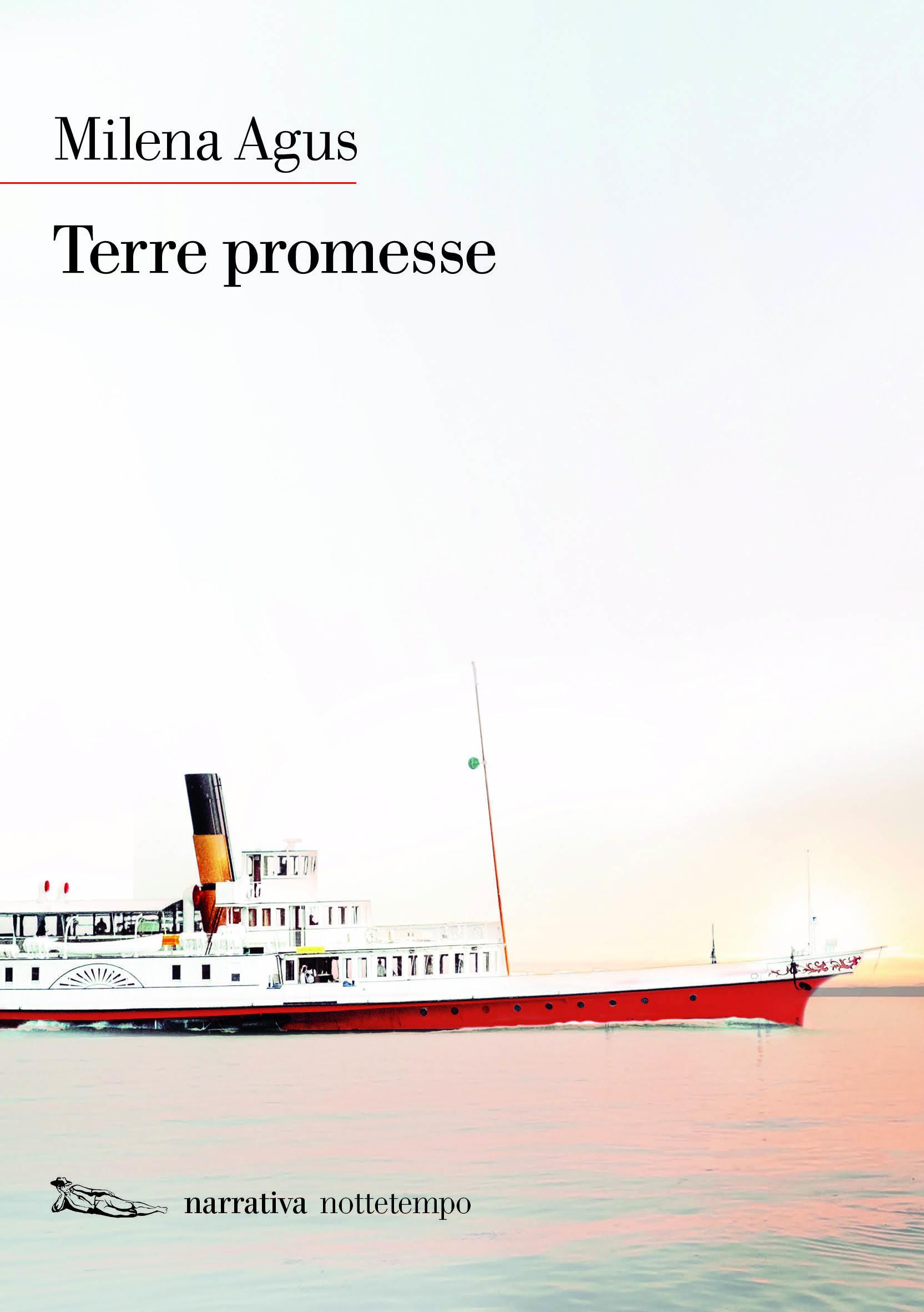 Terre promesse