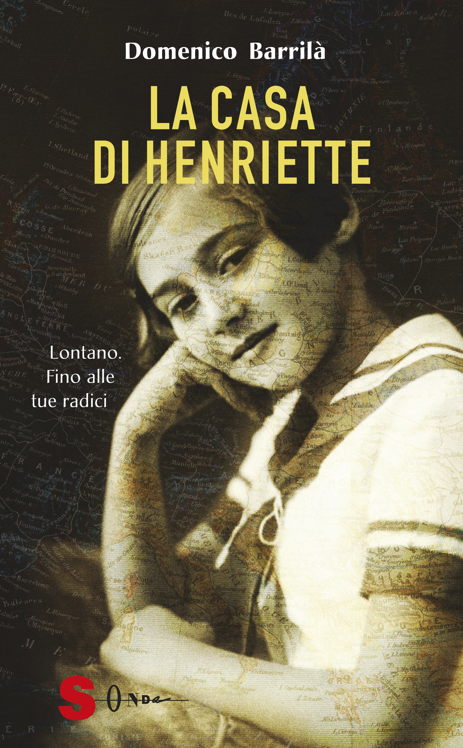 La casa di Henriette (The House of Henriette)