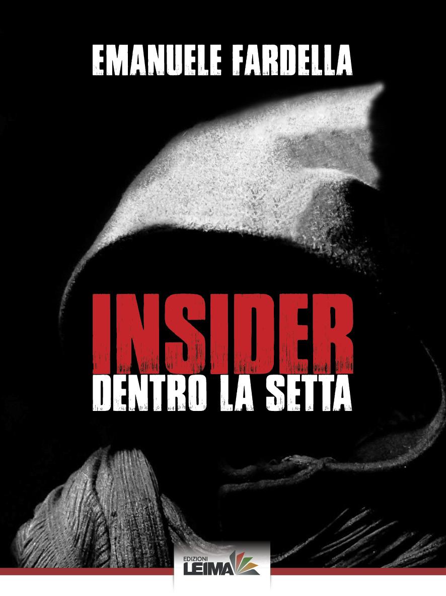 Insider – Dentro la setta – Insider – Inside the sect