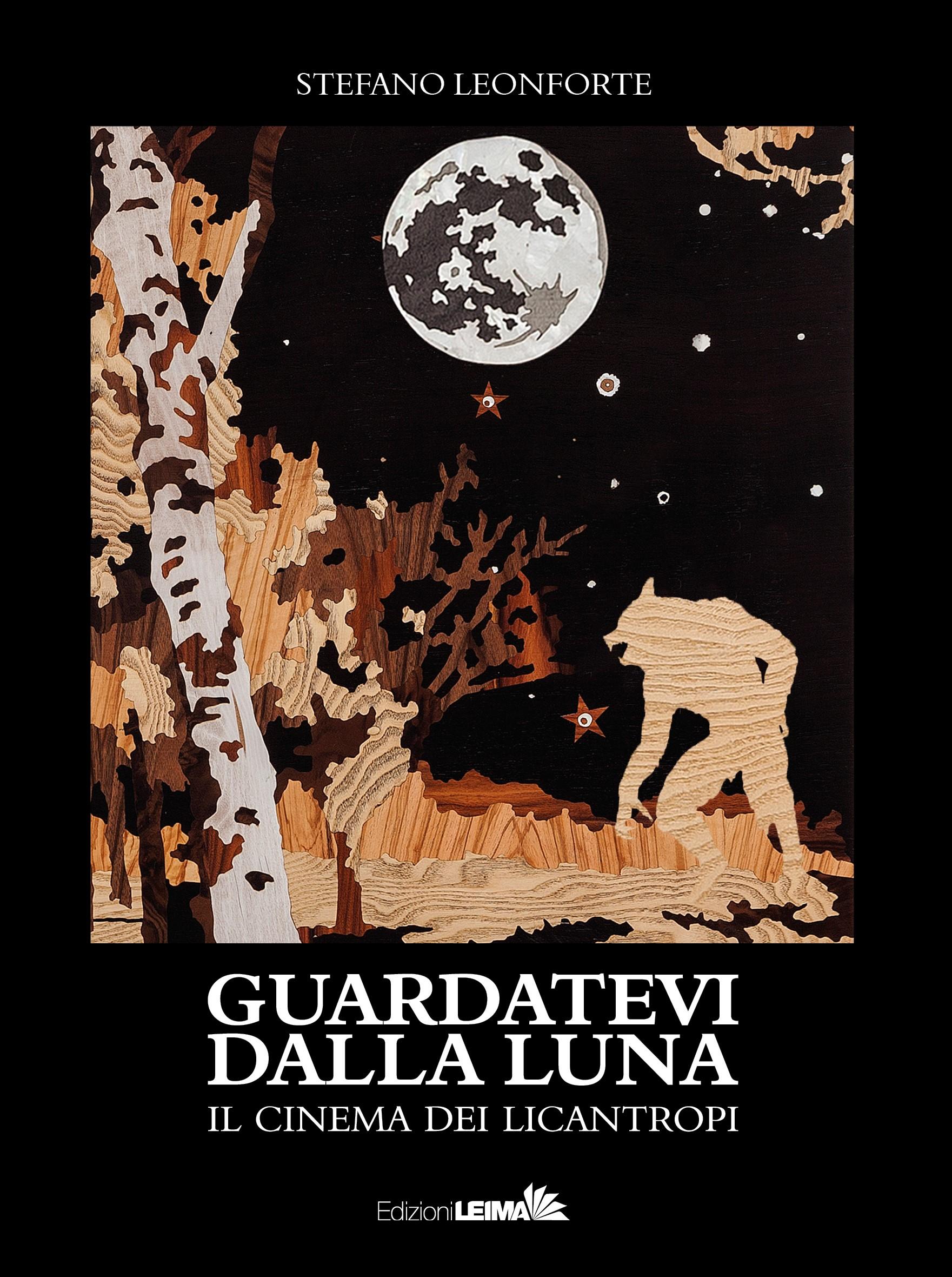 GUARDATEVI DALLA LUNA – Beware of the moon