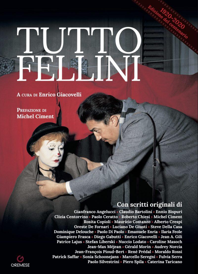 Tutto Fellini (All about Fellini)