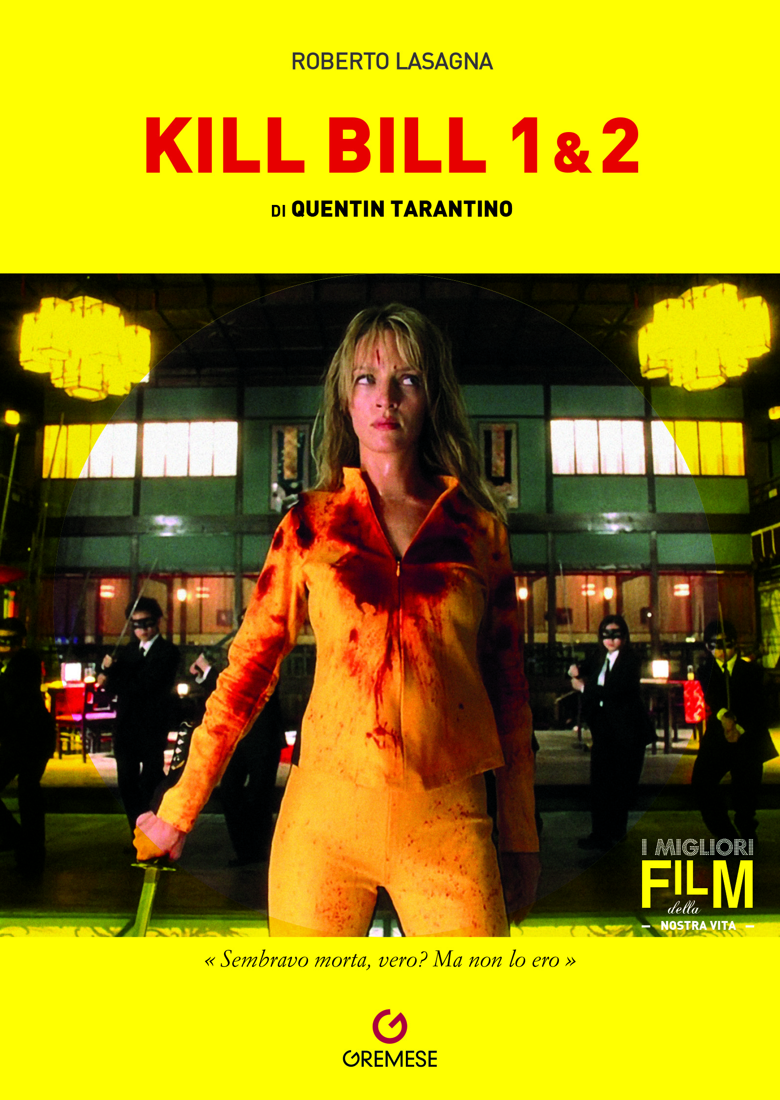 Kill Bill (Quentin Tarantino)