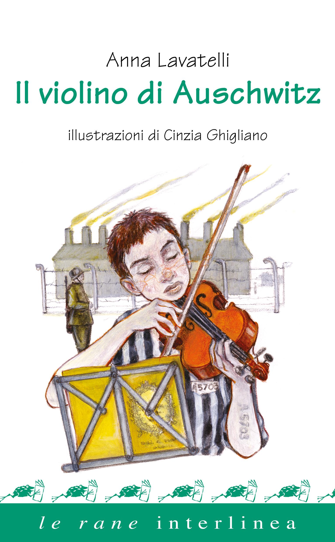 Il violino di Auschwitz (The Auschwitz Violin)