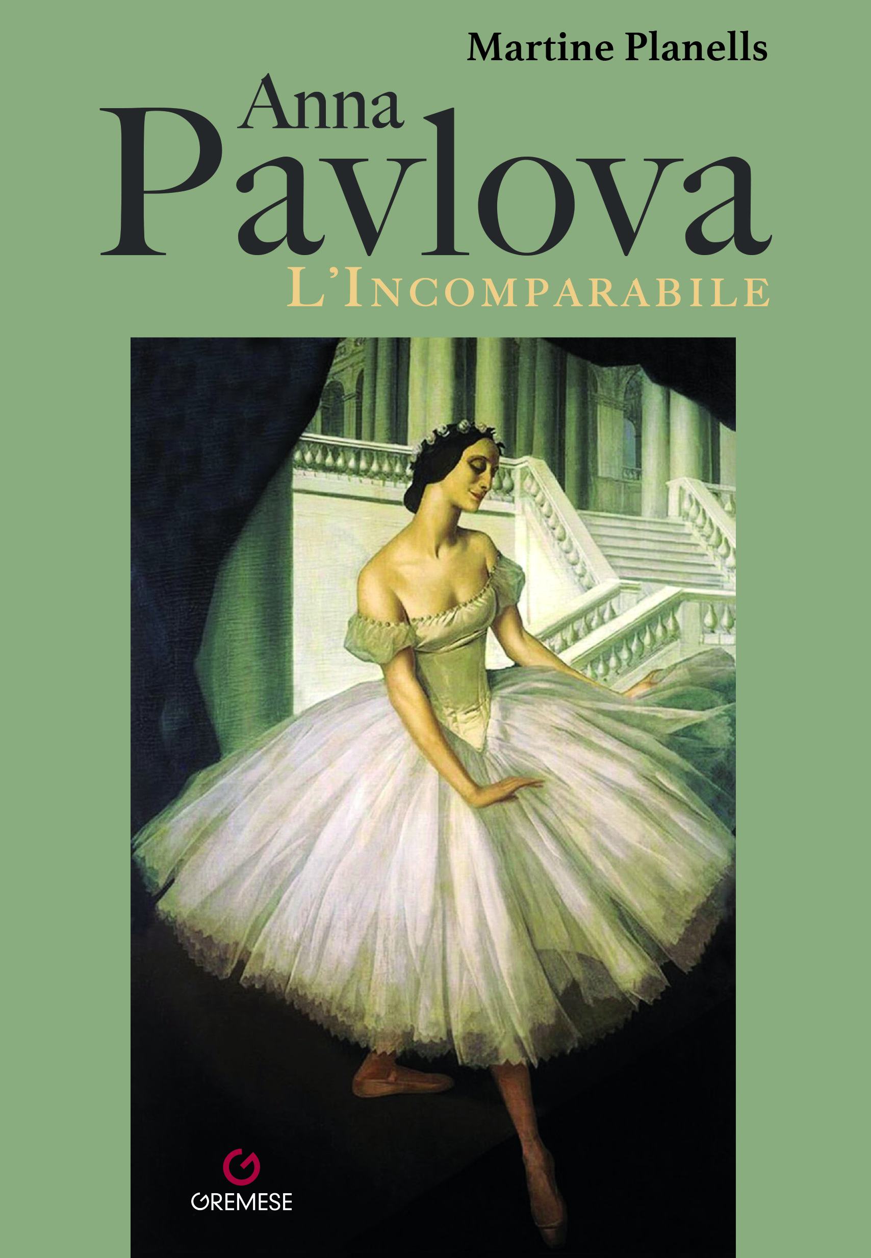 Anna Pavlova – L'incomparabile (Anna Pavlova – The Incomparable)