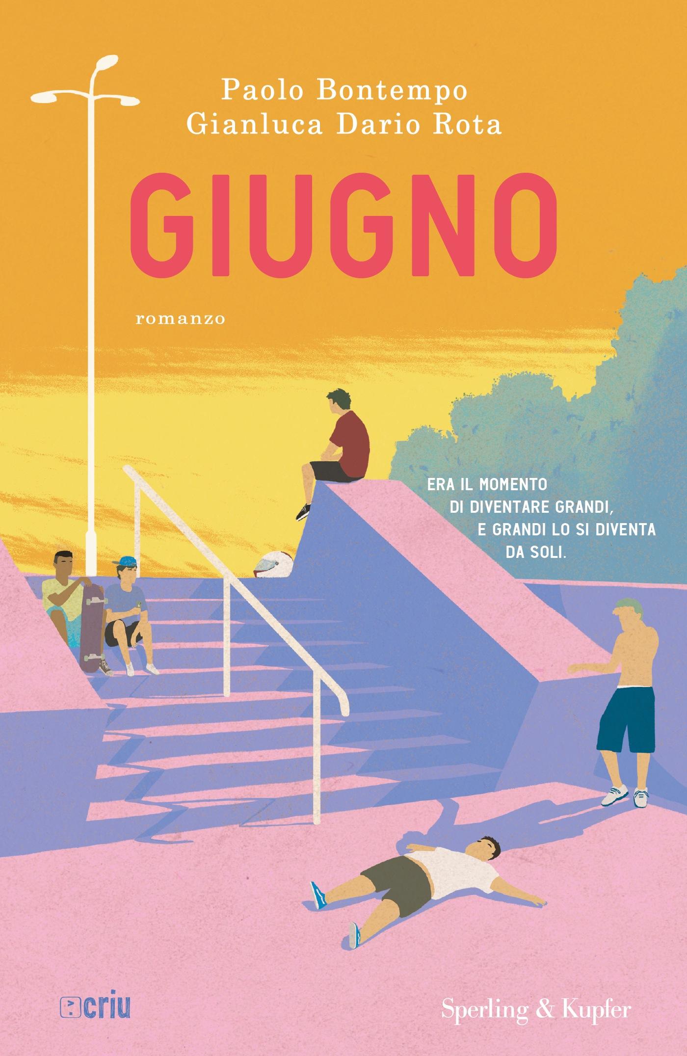 Giugno (June)