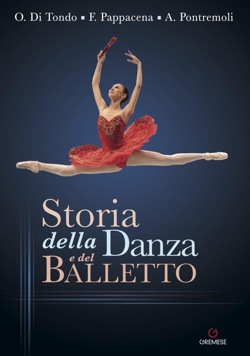 Storia della Danza e del Balletto (History of Dance and Ballet)