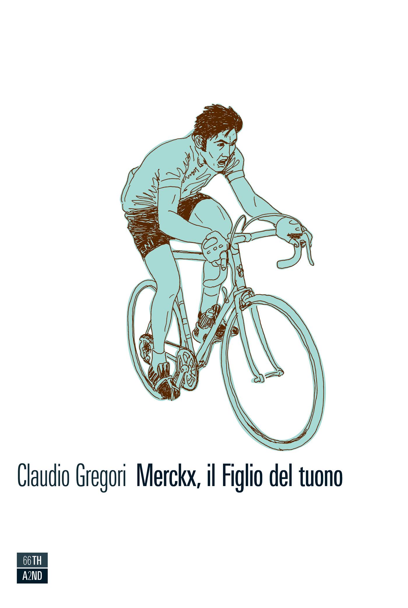 Merckx, il Figlio del tuono (Merckx, the Thunder's Son)