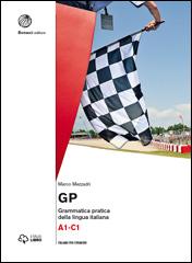 GP – Grammatica pratica della lingua italiana