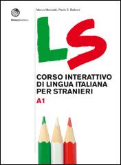 LS – Corso interattivo di lingua italiana per stranieri