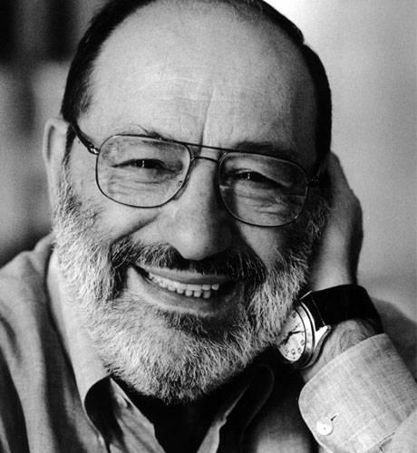 Umberto Eco en traduction