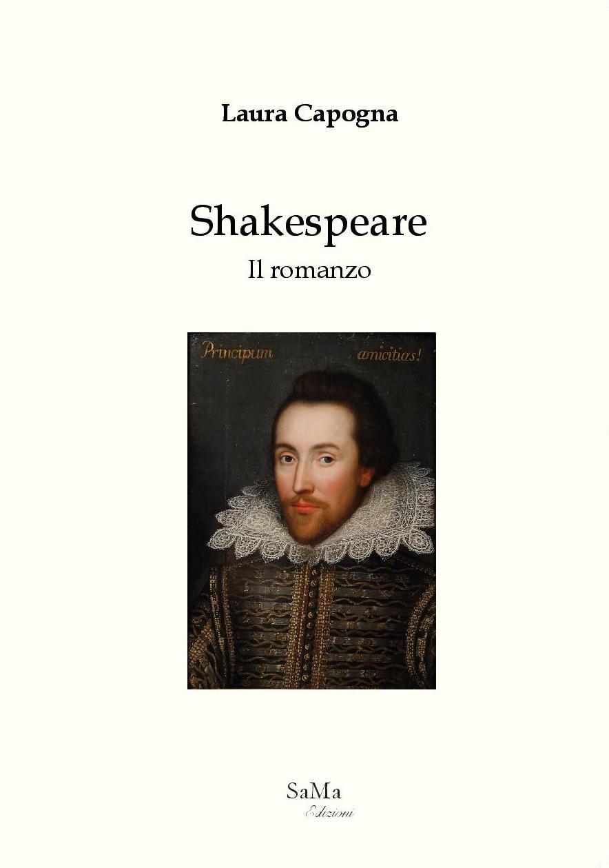 Shakespeare. Il romanzo