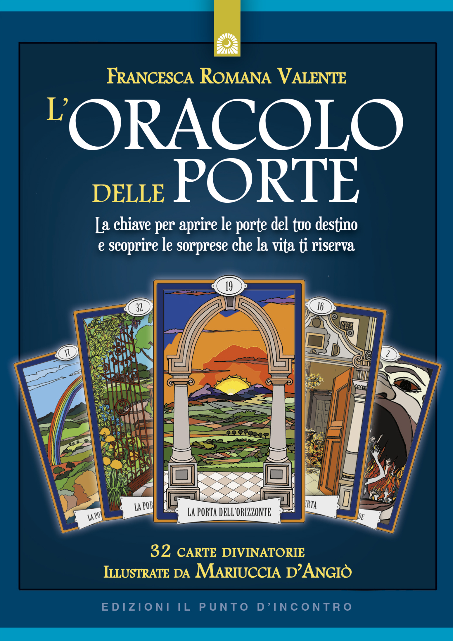 L'oracolo delle porte ( The oracle of the doors)