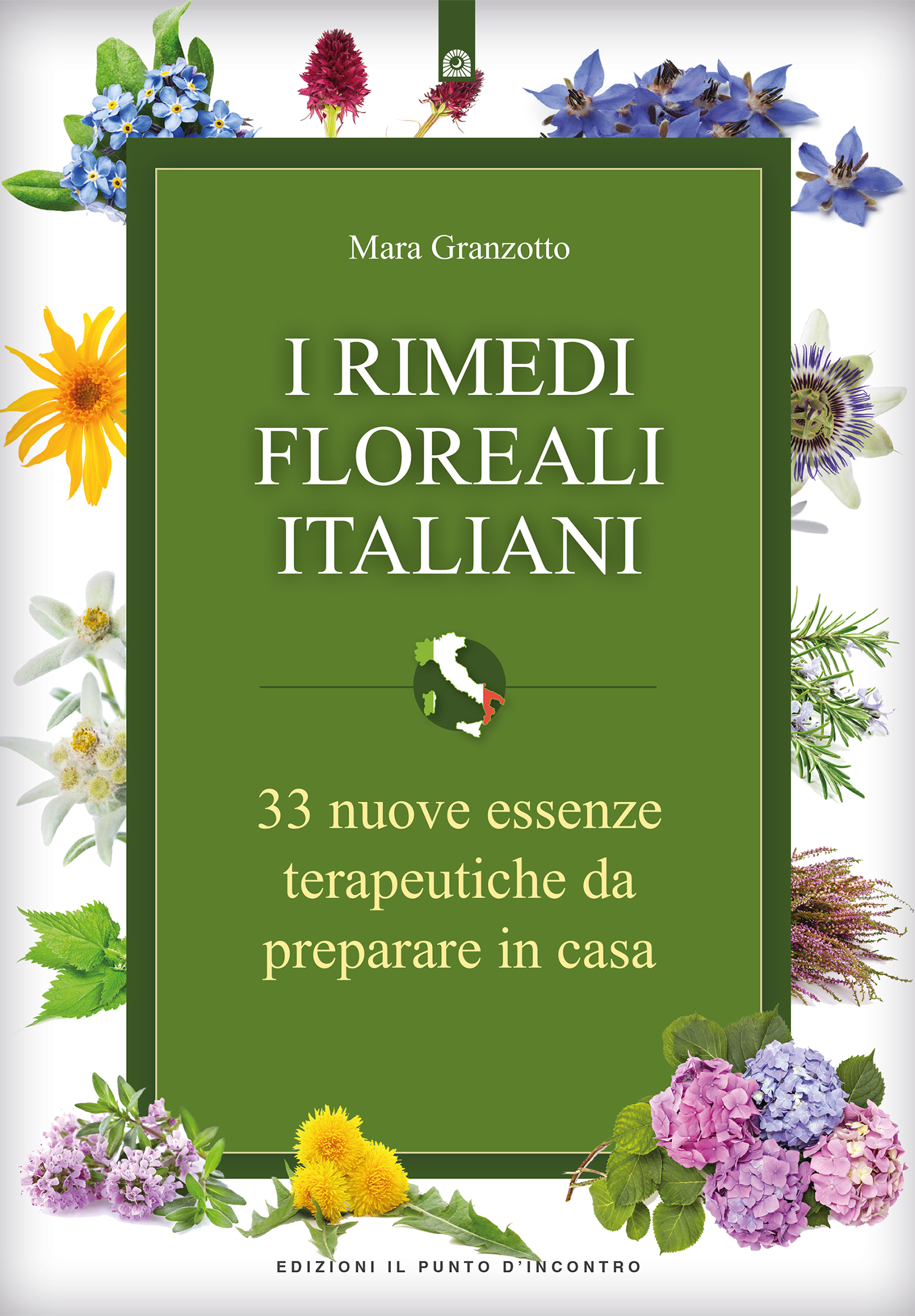 I rimedi floreali italiani ( Italian flower remedies )