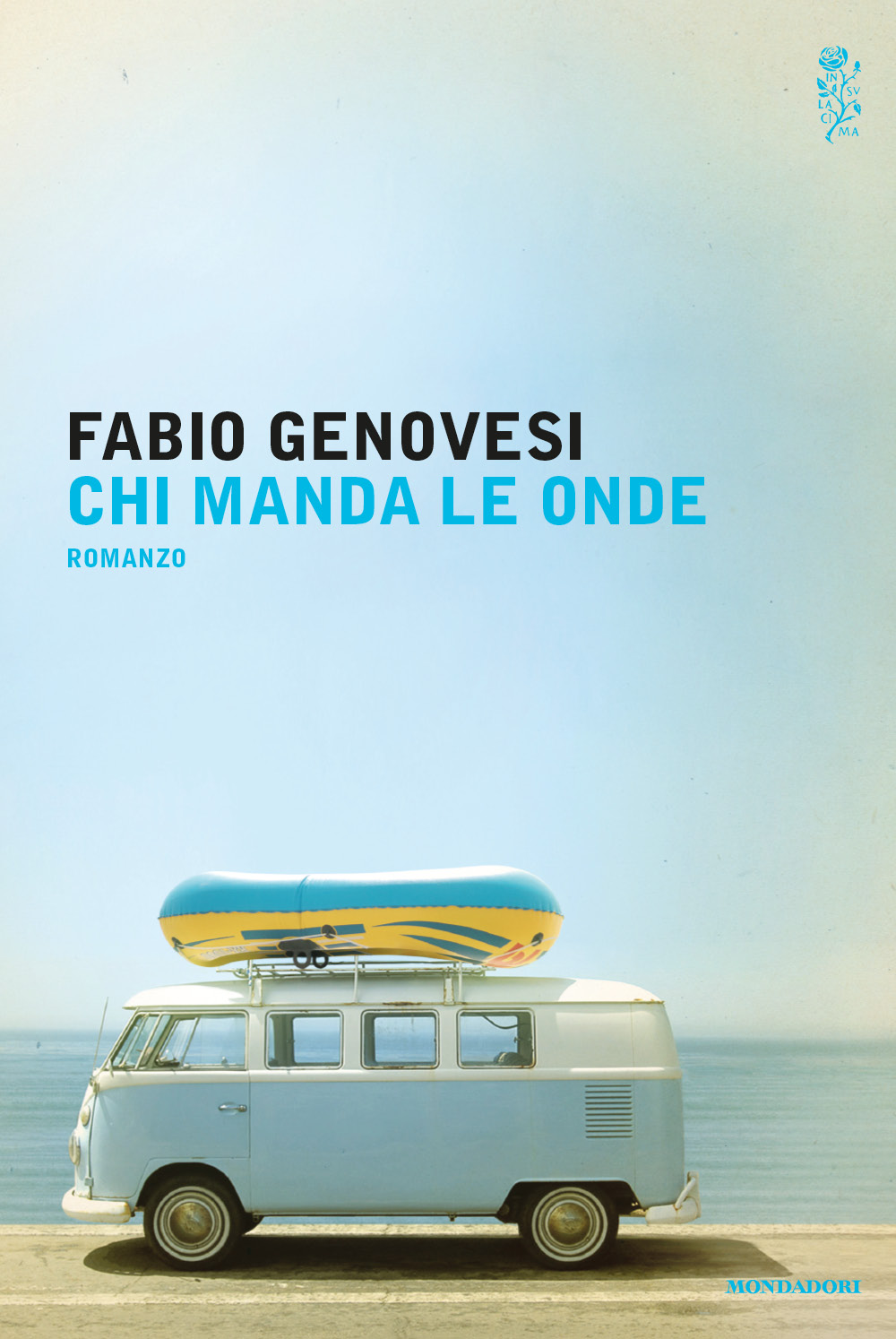 Chi manda le onde (The Breaking of a Wave)