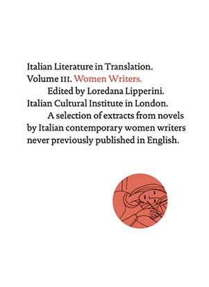 Le autrici italiane tradotte in inglese