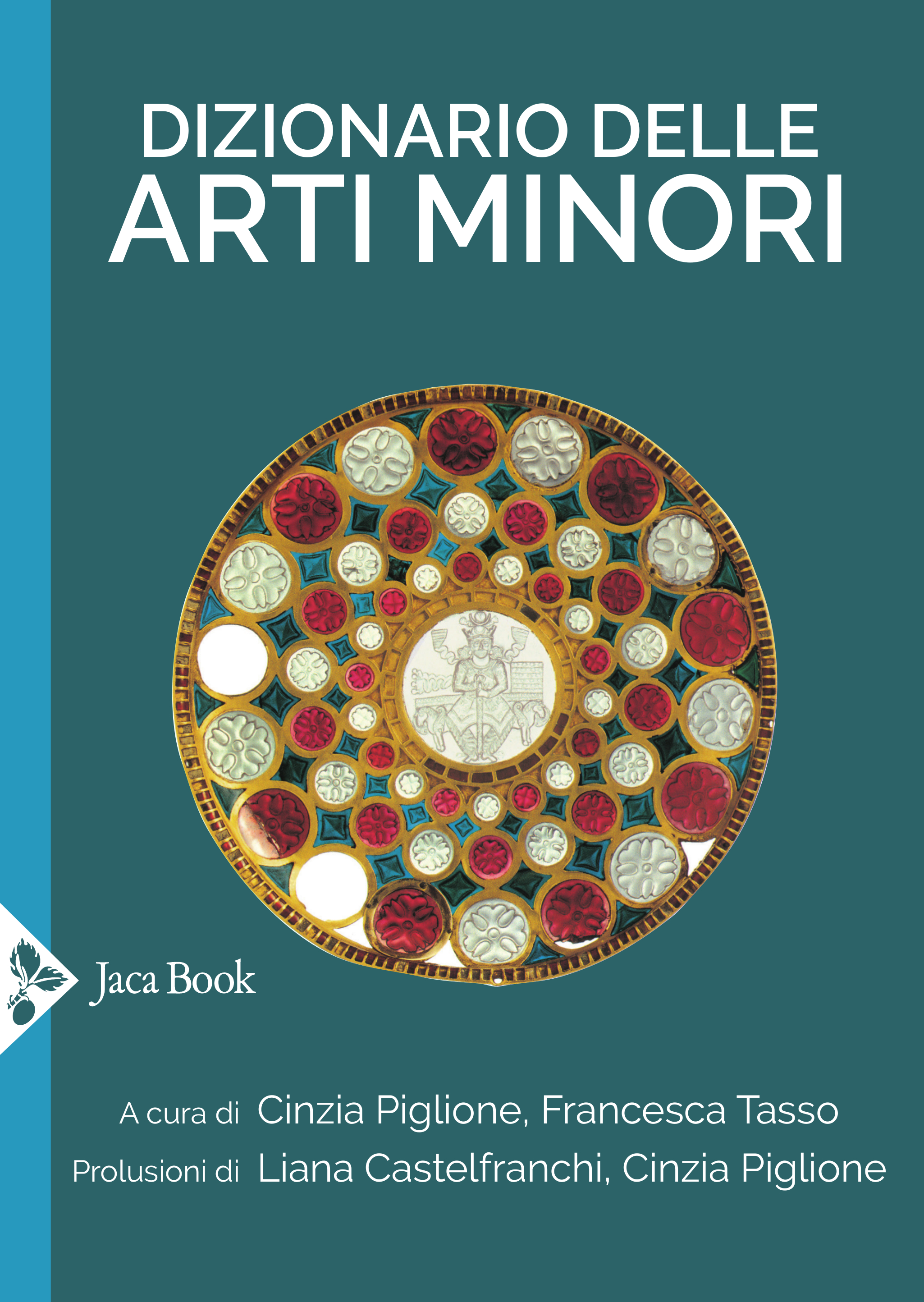 DICTIONARY OF MINOR ARTS