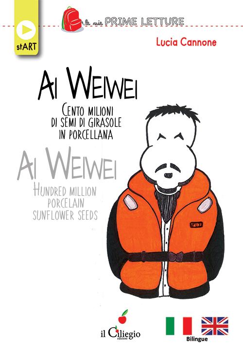 Ai Weiwei – Cento milioni di semi di girasole in porcellana