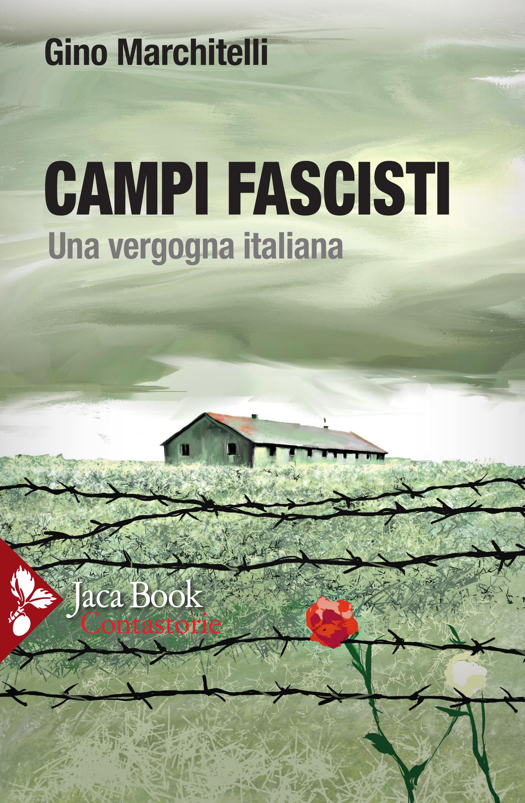 FASCIST CAMPS. An Italian shame