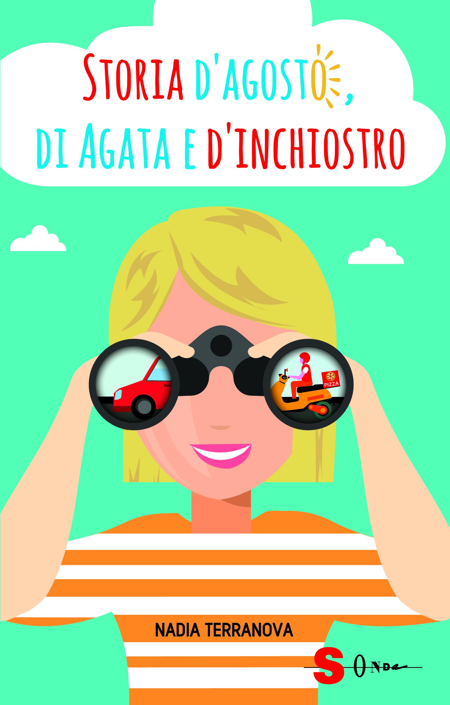 Storia d'agosto, di Agata e d'inchiostro (The Story of Agata)
