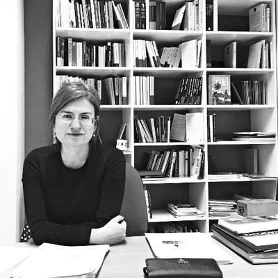 From Barcelona: interview with Silvia Sesé, editorial director of Anagrama