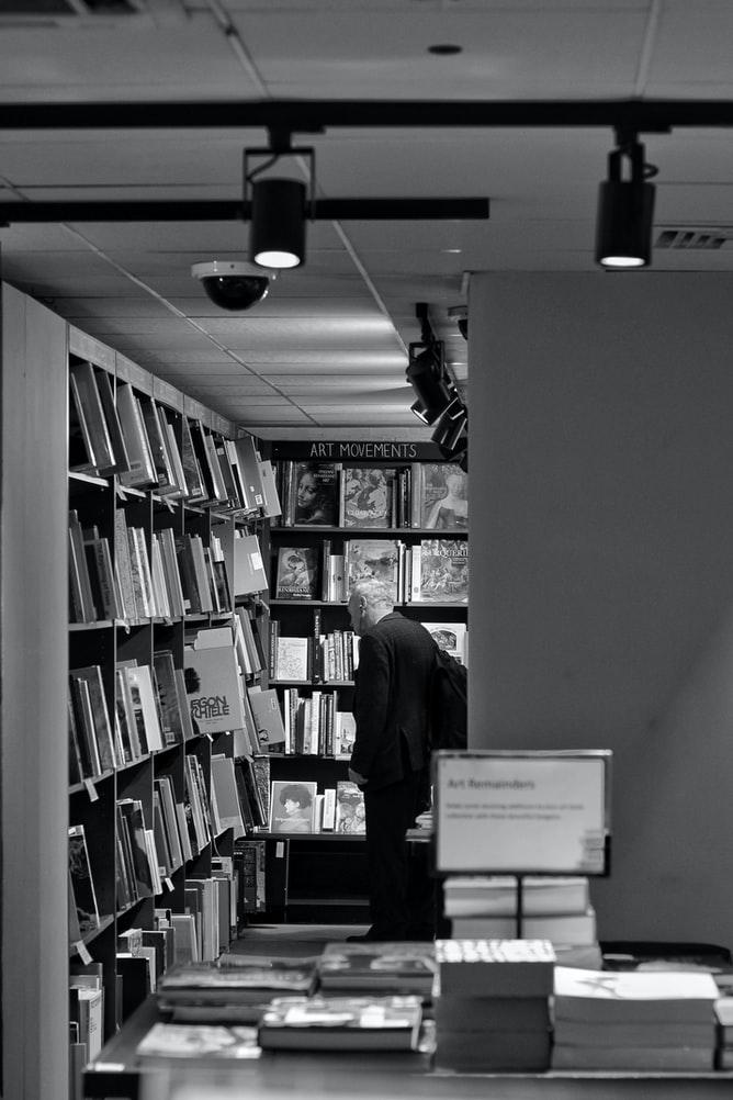 Due librerie italiane a Berlino