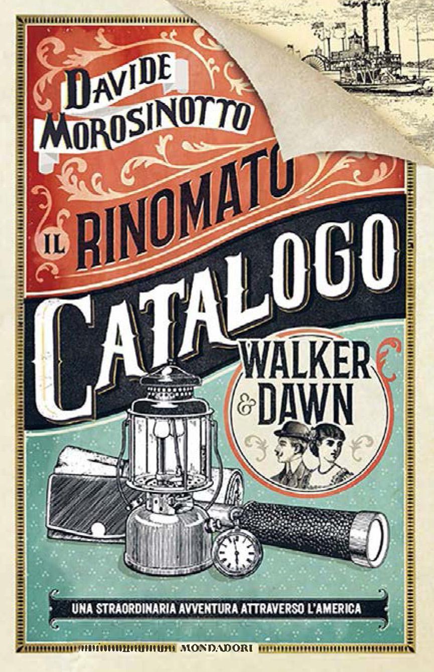 Il Rinomato Catalogo Walker & Dawn | The Pocket Watch Gang