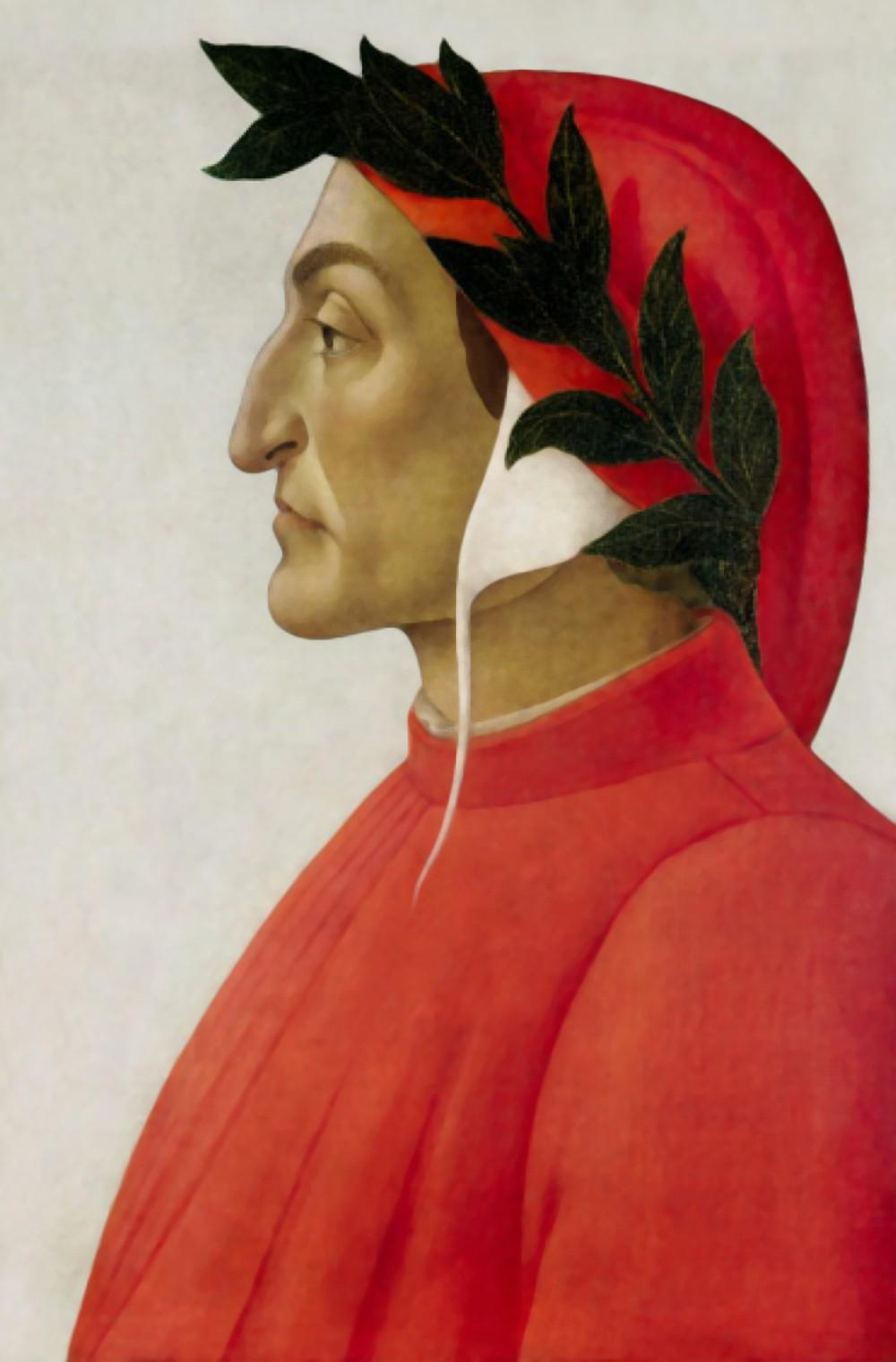 Da Tokyo: Dante. L'uomo e la sua epoca