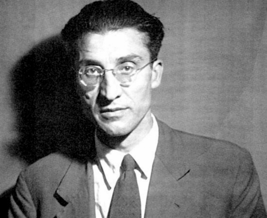 From Paris: Pavese seventy years after. A critical assessment