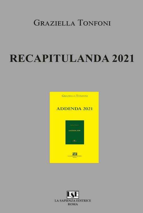 Recapitulanda 2021