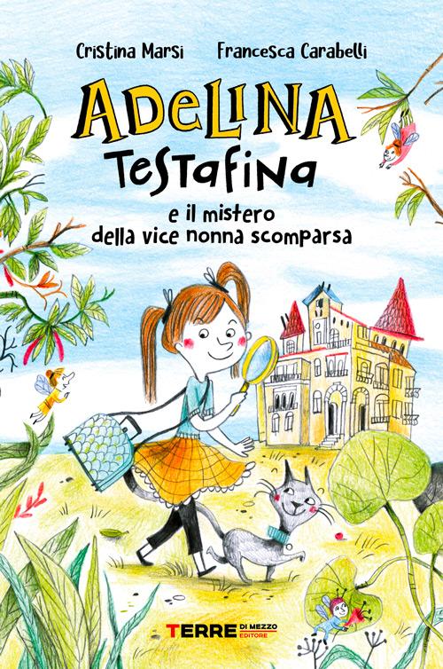 Adelina Testafina