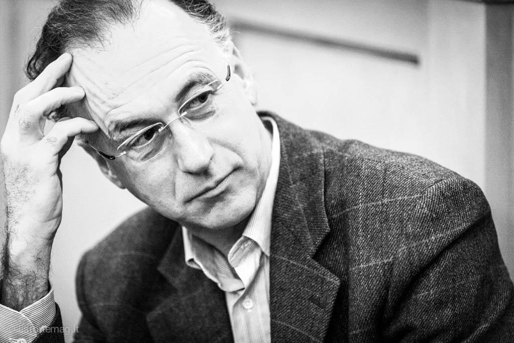 Intervista a Diego Marani, nuovo Direttore dell'Istituto Italiano di Cultura di Parigi