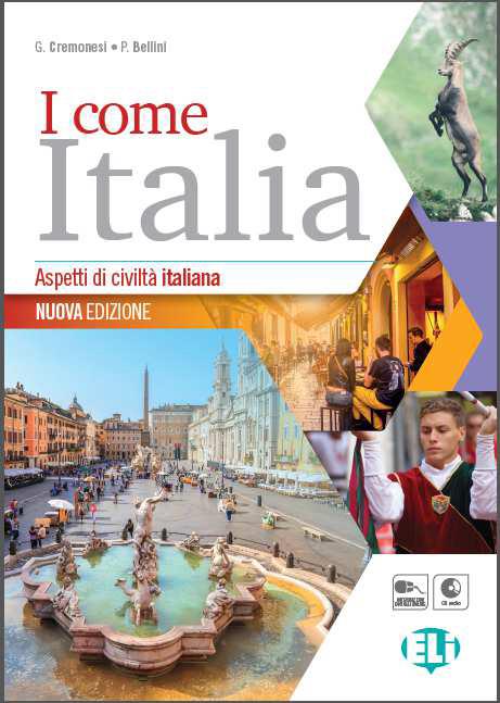 I comme Italie Nouvelle édition