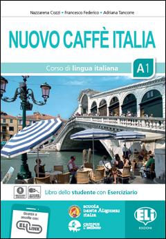 Nuovo Caffè Italia 3
