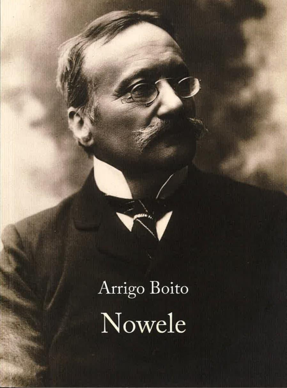 Cracovie: Arrigo Boito en polonais