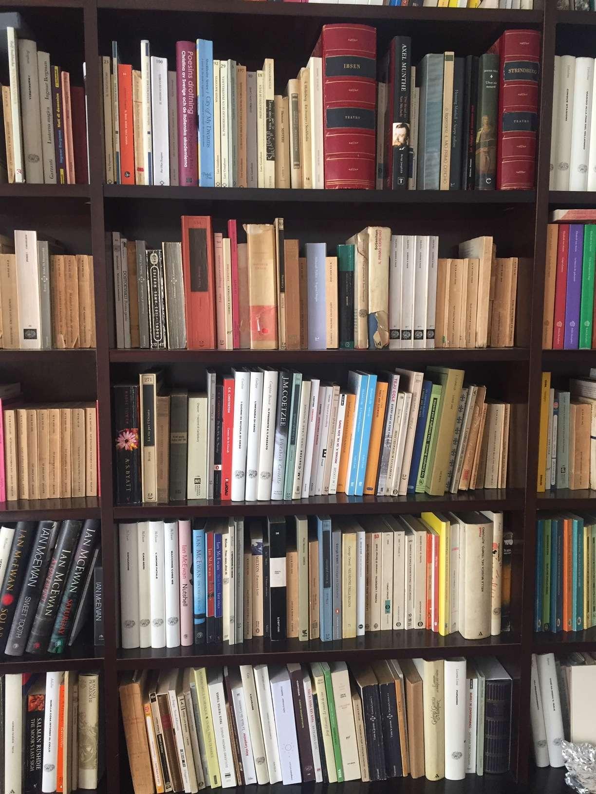 Surveys on reading habits in Europe: towards a unified methodology