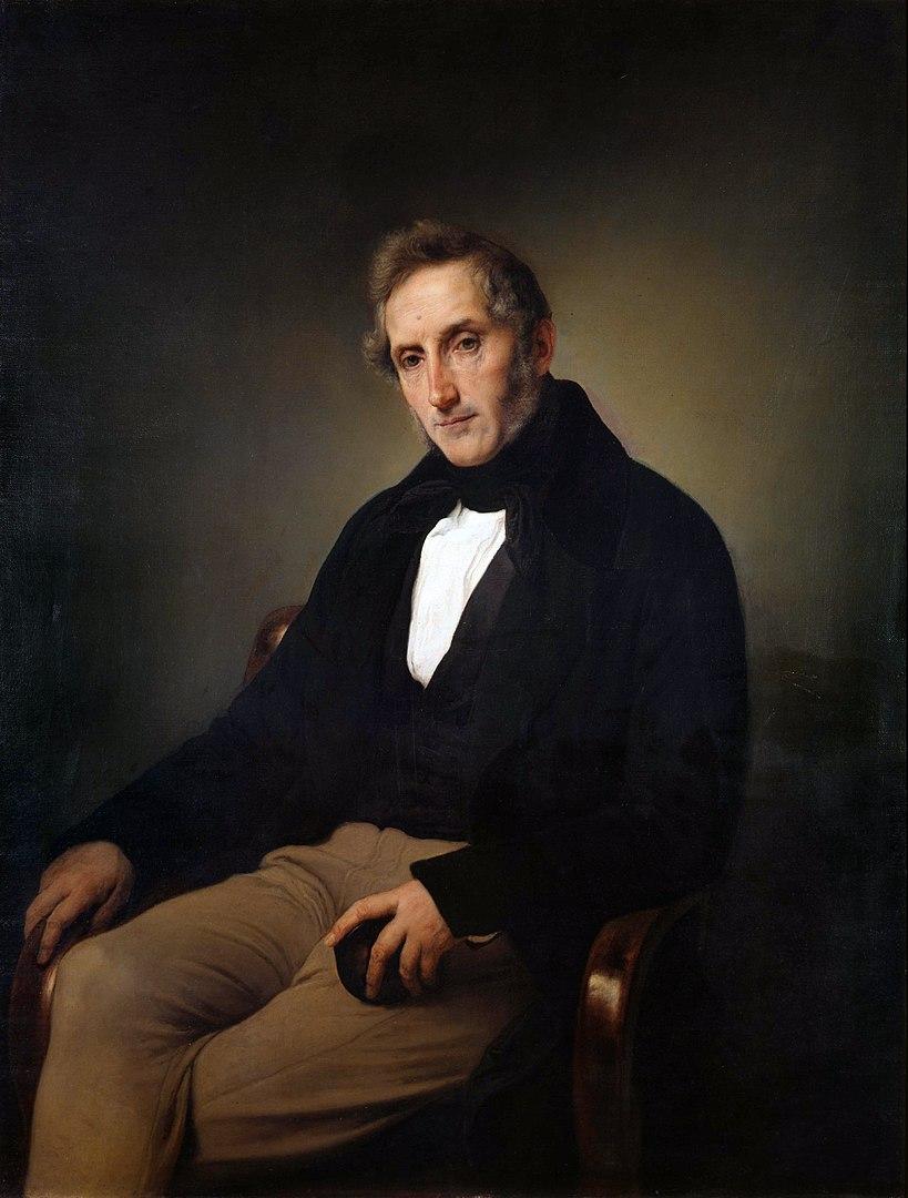 Alessandro Manzoni en traduction