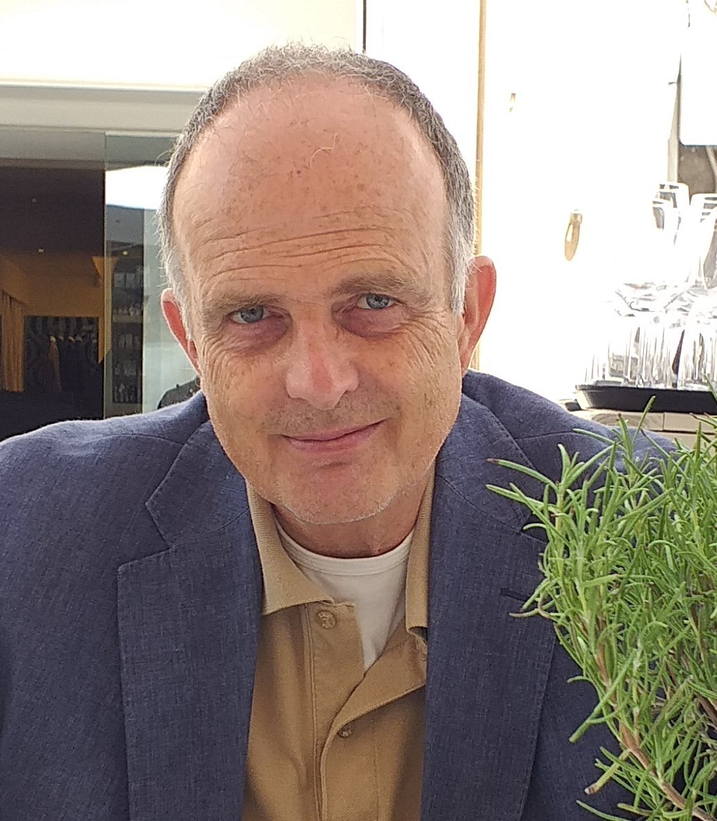 Intervista a Richard Dixon, traduttore di letteratura italiana classica e contemporanea.